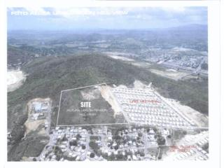 Proyecto para Desarrollo de 80 viviendas