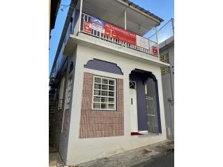 Edificio para la venta en Comerio