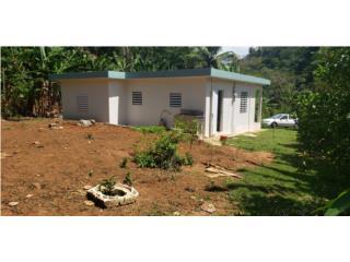 Casa con Finca en Sect El Pino, Sabana Hoyos