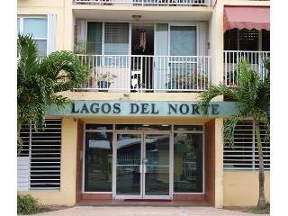 PISO ALTO- COND LAGOS DEL NORTE