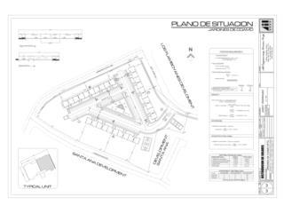 Finca para Desarrollo Residencial (90 units)