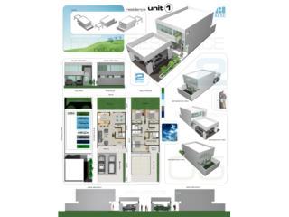 Finca para Desarrollo Residencial (48 units)