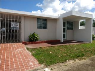 Multifamiliar Remodelado, Caguas