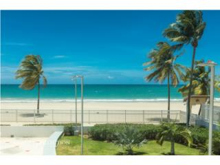 Beachfront Apartment Playablanca Oceanview