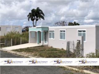 Urb. Hacienda Portal al Campo - Aguas Buenas