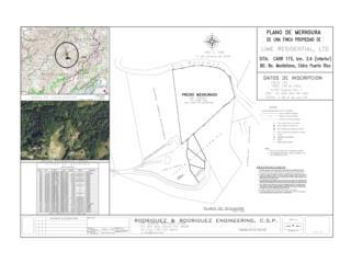 En venta 5 acres en Montellano, Cidra.