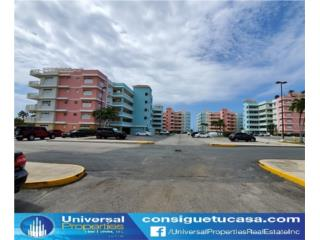 Oceanview-partial - Vista parcial al mar