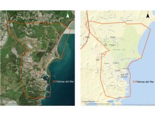 Palmas del Mar Retail - Mixed Use Development