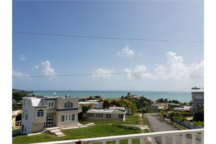 Mansiones De Playa Hucares Puerto Rico
