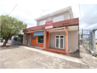 Propiedad Multi Uso 5 unidades Puerto Nuevo