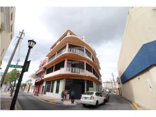 Mixed Use Building in Prime Caguas Town Core