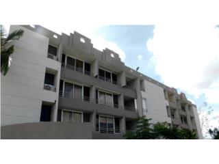 Complejo de apartamentos Turabo Clusters