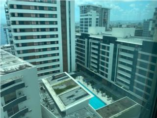 Ciudadela Tower 1000 High Floor three bedroom