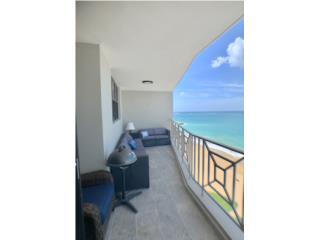Playa del Rey TURN-KEY beachfront Condado Apt