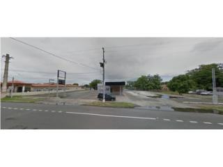 Terreno Comercial Ceiba #967 - 25,489 SF
