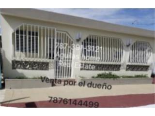 Parque Ecuestre 3-1 REMODELADA