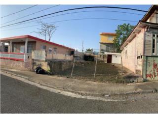 Excelente Solar en el pueblo de Cabo Rojo