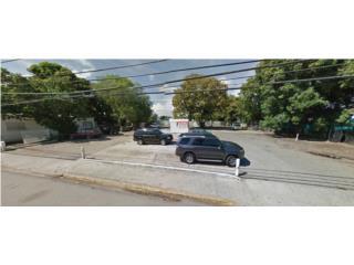 Terreno Comercial Santa Isabel #821