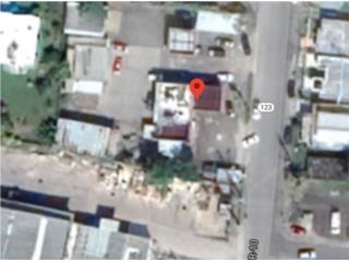 Terreno Comercial Utuado #47 - 21,797 SF