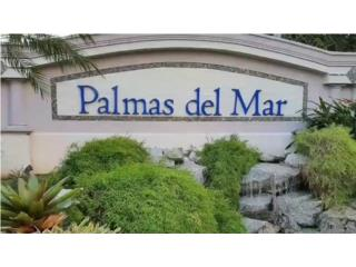 Resort living @ **Palmas Del Mar***