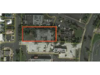 Parcel of Vacant Land