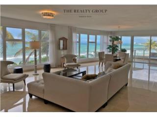 Oceanica Luxury Oceanfront !