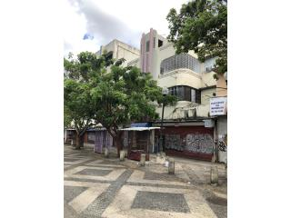 FRENTE A PLAZA MERCADO RIO PIEDRAS COMMERCIAL