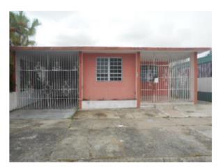 Urbanizacion Puerto Nuevo