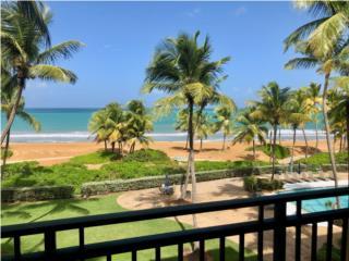 Rio Mar / Ocean Villas / Frente al Mar