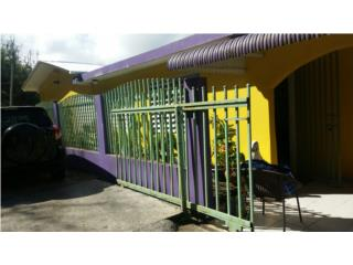 HOUSE FOR SALE IN CAYEY-JAJOME ALTO