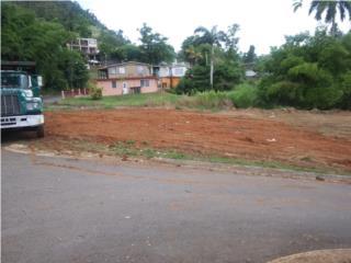 Ganga por Solar 2,405 m2, en Santa Olaya Bayamón