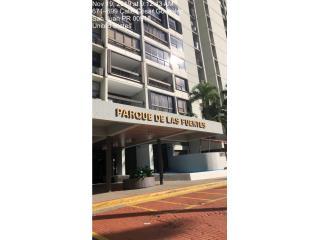 ¡Apartamento en Parque de las Fuentes! *OPCIONADO*