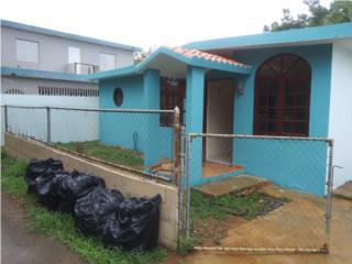 Casa Bonita en Aguadilla