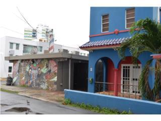 Urb.  Santa Rita 9-17 Calle Añasco SJ