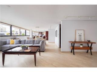 Ocean View PH Apartment - Ashford Avenue!