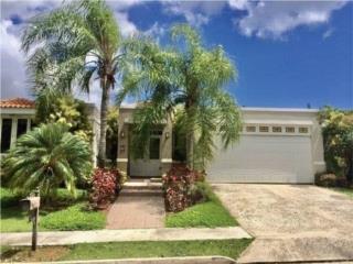 Beautiful 1 level residence in Paseo San Juan