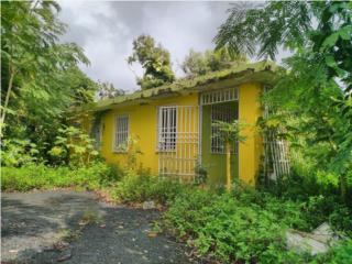 RD 851 KM 4.8 Quebrada Negrito (La Gloria)