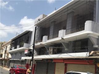 Residencial/Comercial, Calle Vallejo, Rio Piedras