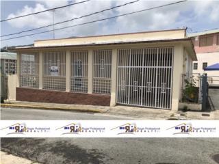 Calle Luis Muñoz Rivera - Yabucoa