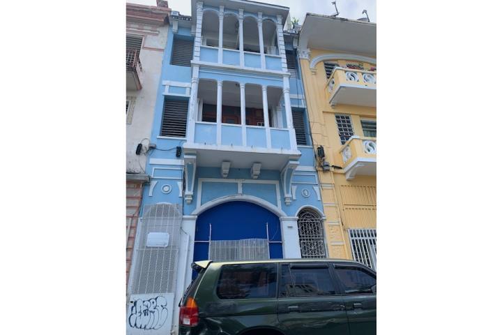 Pueblo de Rio Piedras Puerto Rico