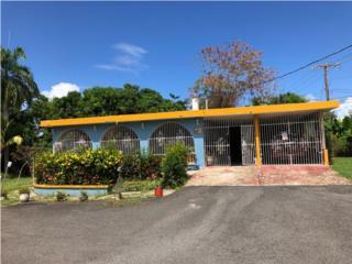 Bo Machos, Sector Rosa Vera, Ceiba