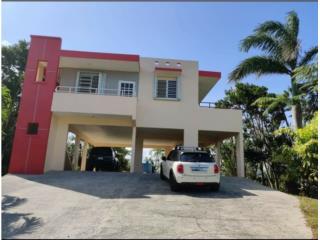 Bo. Carite, Sector Palmasola, Guayama