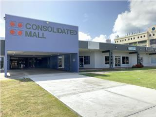 Oficina Medica Consolidated Mall Caguas