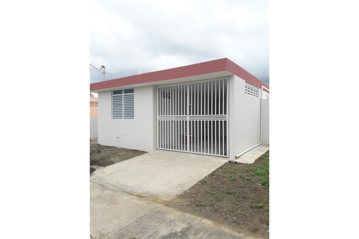Brisas Del Valle Puerto Rico