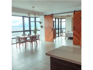 19th Floor Apartment at Atlantis  Bienes Raices Puerto Rico