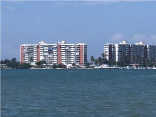 Apt.en Isleta Marina, Fajardo 105,000