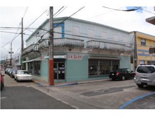 Juncos Pueblo 2,040 P/C, 2 niveles