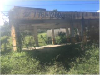 PR 185 Km. 14.5, Cedros Ward, Carolina