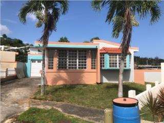 Jardines de Humacao 4h/2b $95000