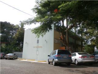 Cond. La Gaviota, 2h-1b, parking